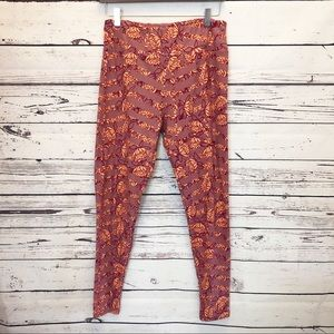 Lularoe tall and curvy leggings bundle